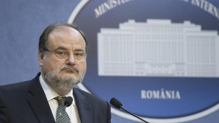 Horațiu Moldovan, secretar de stat Ministerul Sănătății Foto: INQUAM Photos/Alexandra Pandrea