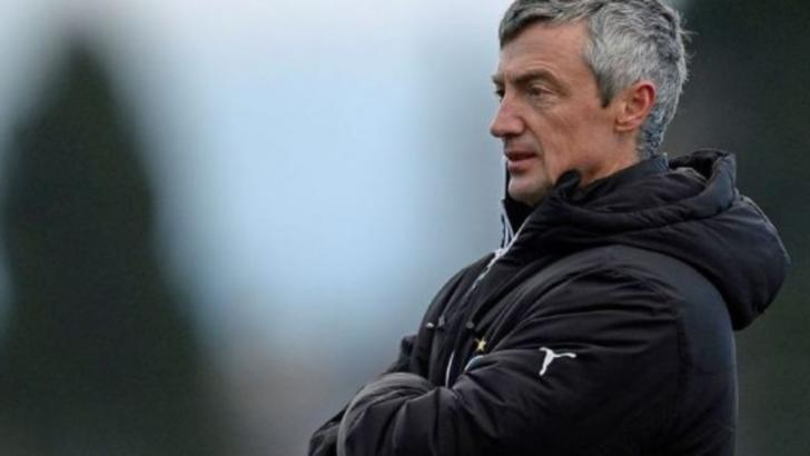 Un român a fost numit antrenor la un club important al Europei! Obiectivul care i s-a impus imediat