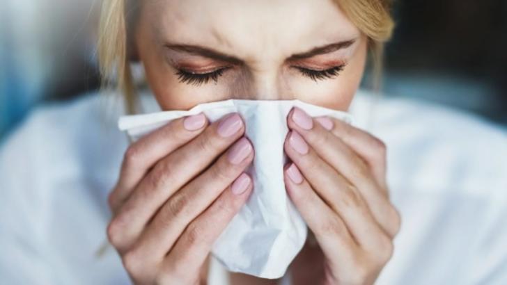 5 secrete ale oamenilor care nu se îmbolnăvesc niciodată