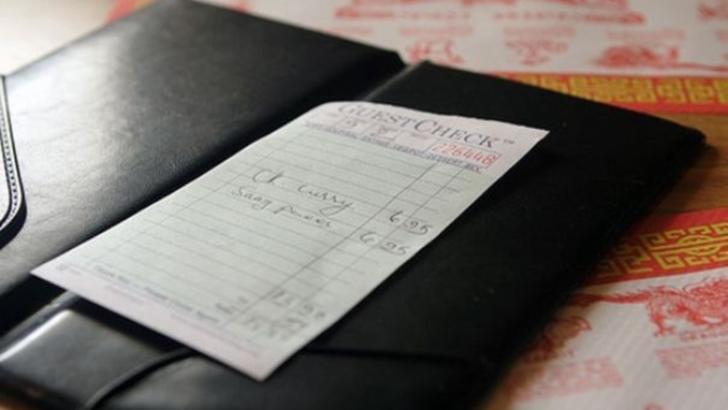 """Vești bune la redeschiderea restaurantelor: """"Notele de plată vor fi mai mici decât în trecut"""""""