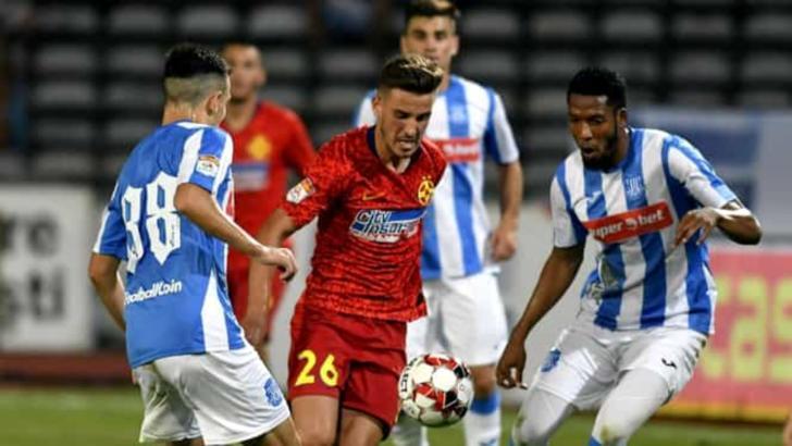 """Un oficial din Liga 1 trage un semnal de alarmă: """"S-a dat drumul să mergi la terasă, iar fotbaliștii stau în cantonament!"""""""