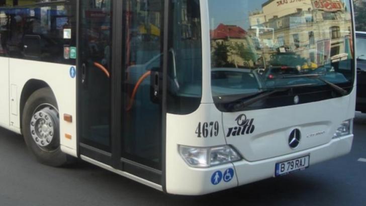 REGULI NOI pentru transportul în comun, în Capitală. Ce se schimbă din 18 mai
