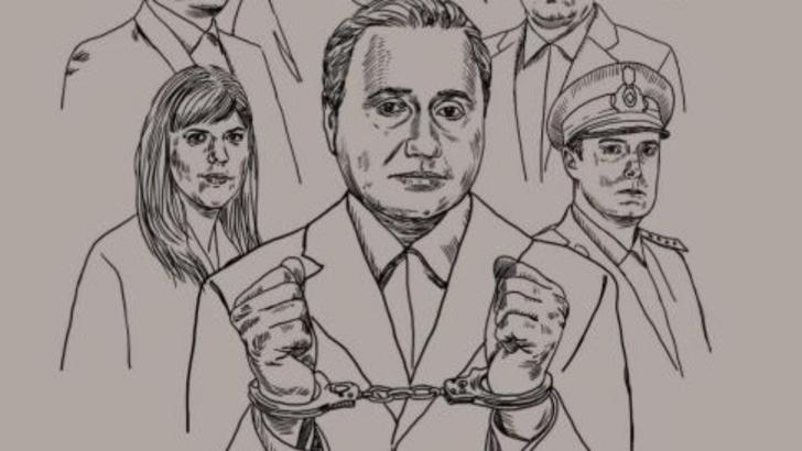 """""""Spovedania lui Rizea"""", acuzații grave la vârful SRI: Cât de implicate sunt Serviciile în vânzarea statului român"""
