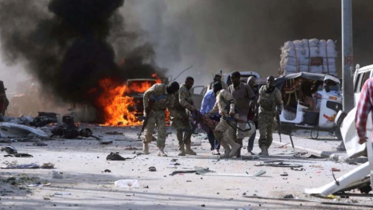 Lovitură de stat în Mali
