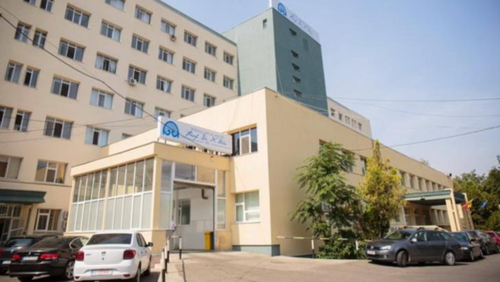 spitalul de neochirurgie iasi