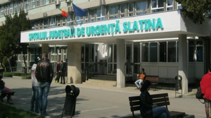Anchetă de amploare la spitalul din Slatina