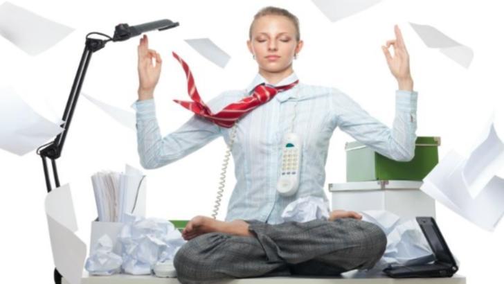 Cum să profiți de stresul pozitiv la locul de muncă