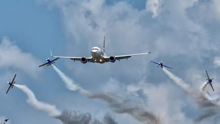 Tarom introduce zboruri din Bucureşti spre Roma, Milano şi retur în STARE DE ALERTĂ. Cât costă biletul