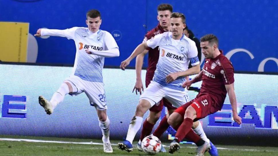 craiova - cfr cluj 2-0. Koljic gol | 3minute.net  |Cfr Craiova