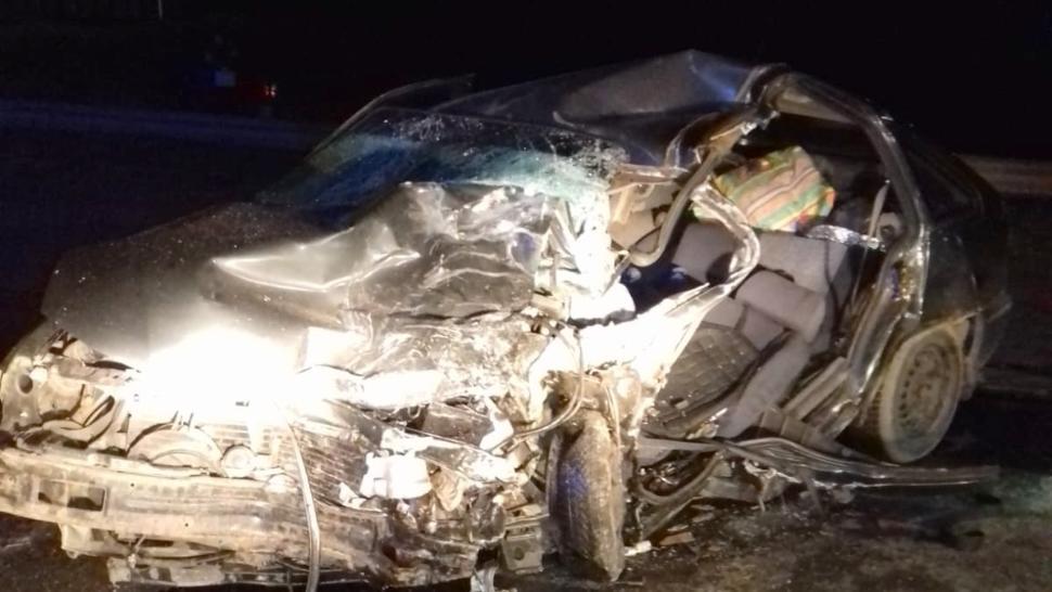 Accident îngrozitor la Urziceni, 2 morți și 2 răniți GALERIE FOTO