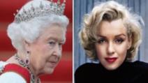 Ce au în comun Regina Elisabeta a II-a și actrița Marilyn Monroe