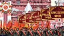 75 de ani de la ziua victoriei de la kremlin