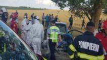 accident mortal Constanta