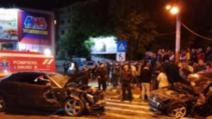 Autorul accidentului cu 6 victime, din Botoșani, era și băut, și DROGAT. Ce au descoperit polițiștii după tragedie