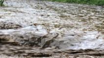 bistrita inundatii