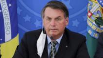 Jair Bolsonaro, președintele Braziliei
