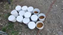 Descoperire șoc a polițiștilor: Militari implicați în rețea uriașă de contrabandă cu tutun Foto: Poliția Română