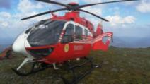 Tânără mușcată de șarpe, salvată cu elicopterul