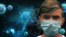 masca epidemie coronavirus