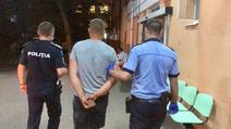 Cazul halucinant al polițistului din Botoșani târât de un șofer beat și fără permis Foto: Monitorul de Botoșani
