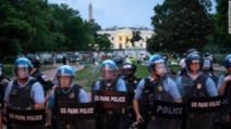 Garda Națională, mobilizată pentru paza monumentelor din Washington Foto: CNN