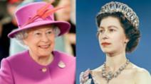 Regina Elisabeta a II-a, 67 de ani de la încoronare