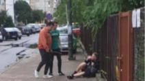 """Fostul șef al Poliției Neamț, Șoric ,,Case Closed"""", acuzat că a rup în bătaie un tânăr, în plină stradă"""