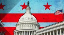 Washington DC, pe cale de a deveni al 51-lea stat american. Vot istoric dat în Camera Reprezentanților