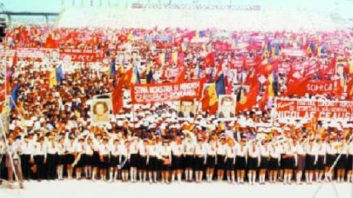 1 iunie comunism