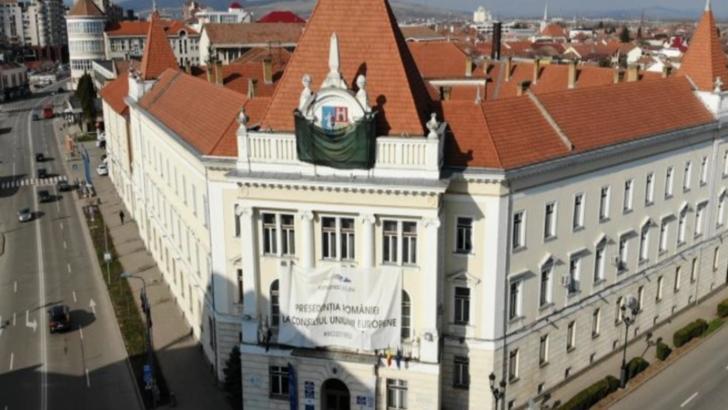 Curtea de Apel Alba Iulia afectată de coronavirus. Urmează o testare în masă