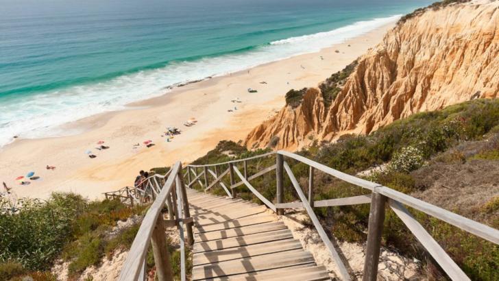 Cele mai sigure 10 plaje din Europa în vreme de pandemie