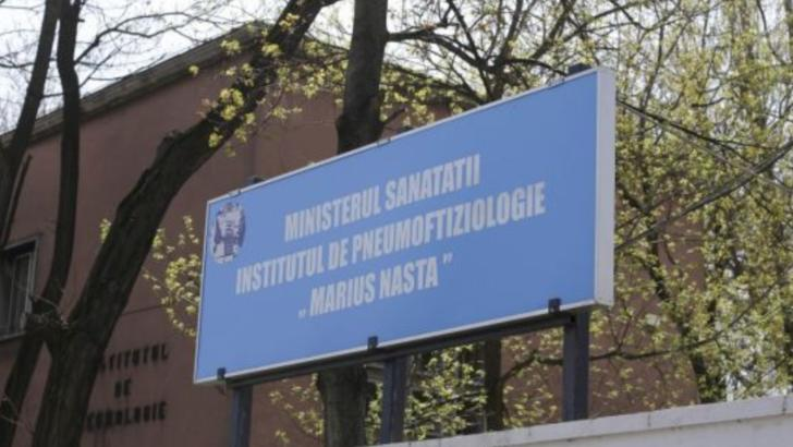 """Spitalele NU mai au locuri! Institutul """"Marius Nasta"""", plin de pacienți infectați cu coronavirus"""