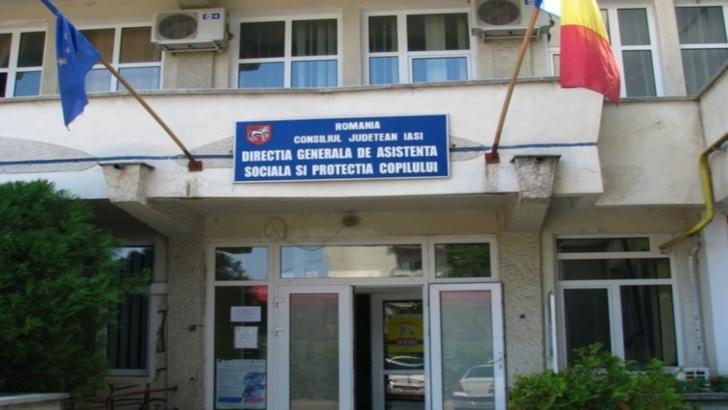 Focare de Covid-19 în centrele rezidențiale din Iași: 39 de copii, depistaţi pozitiv cu coronavirus