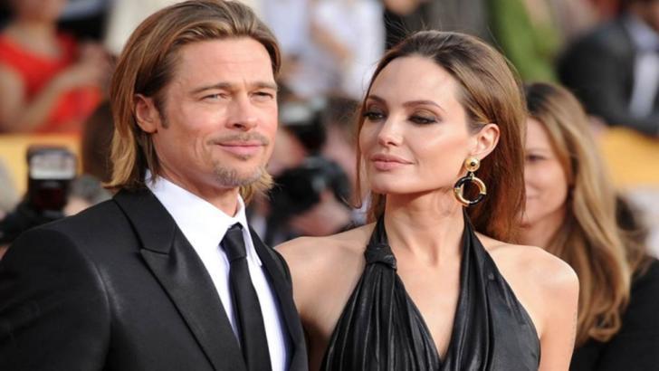 Angelina Jolie dă cărțile pe față! Iată adevăratul motiv pentru care s-a despărțit de Brad Pitt