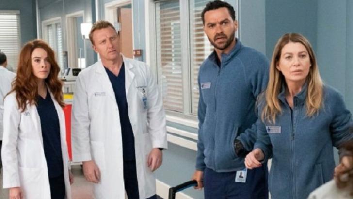 15 ani de Grey's Anatomy: îți mai amintești cum arătau actorii în primul episod?
