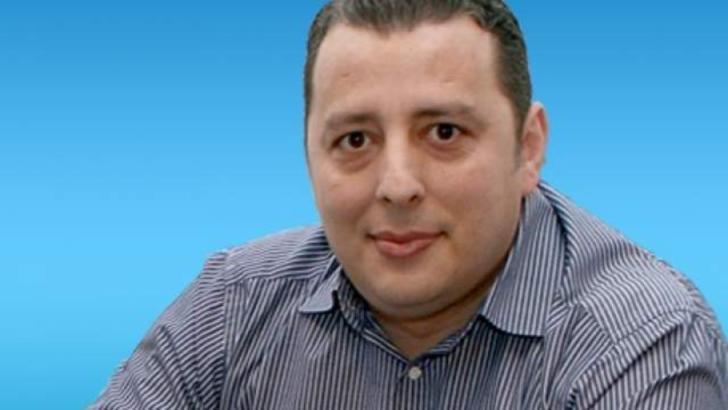 Ștefan Florescu, vicepreședinte PMP