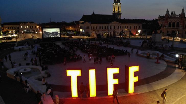 TIFF Cluj-Napoca