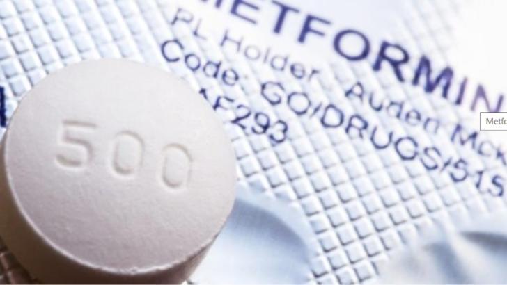 Metformina, un medicament pentru diabet, scade riscul de deces în cazul femeilor cu Covid-19