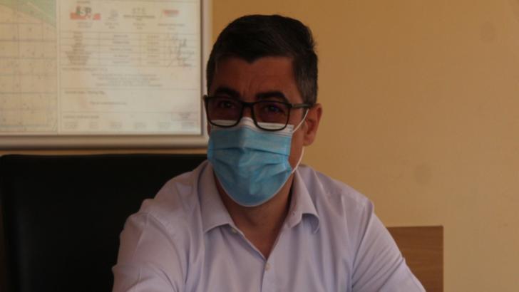 Pacienții pakistanezi internați la SJU Brăila au devalizat saloanele