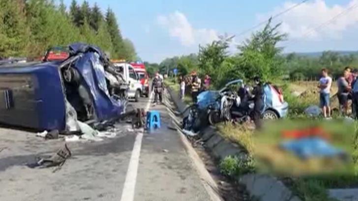 accident romania