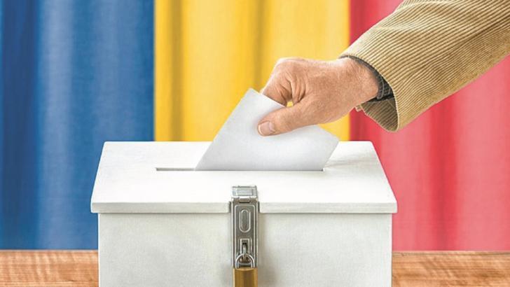Camera Deputaților a fixat data alegerilor locale: 27 septembrie