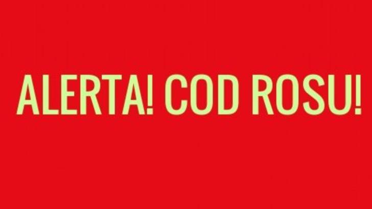 Cod roșu