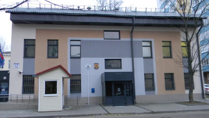 Alertă la Minsk, incă un angajat al Ambasadei României a fost confirmat COVID