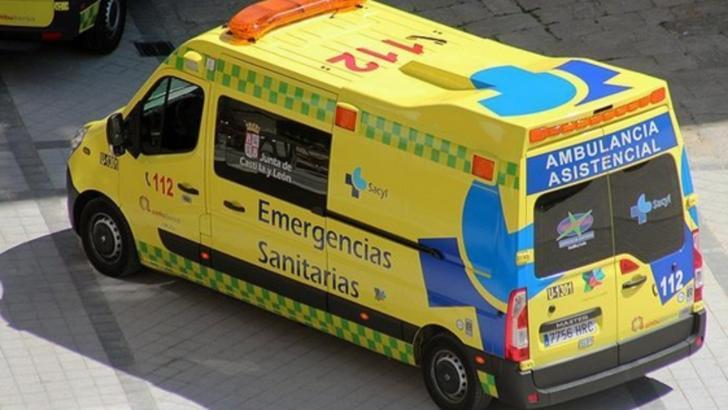 Explozie Spania, muncitor român rănit
