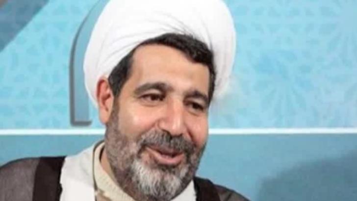 Magistratul iranian care s-a sinucis in Bucuresti