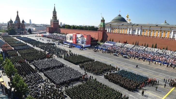 ziua victoriei la moscova sarbatorita