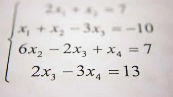 Subiecte Matematică Bacalaureat 2020