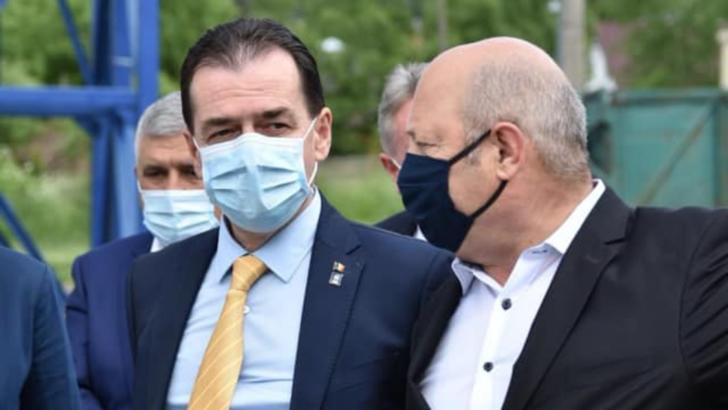 """Soluția primarului Ilie Boncheș pentru a scăpa de noul coronavirus: """"Băgăm toți virușii în conducte și îi gazăm!"""" Foto: Facebook/Ilie.Bonches"""