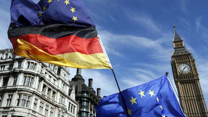 Germania a expulzat un diplomat rus