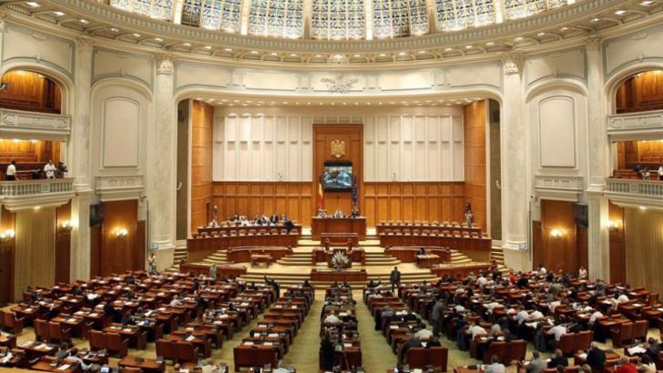 Nicușor Dan și alți trei deputați și-au dat demisia din Parlament pentru a putea ocupa alte demnități publice